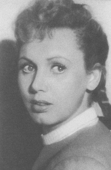 Как сложилась судьба блистательной Лидии Смирновой актриса