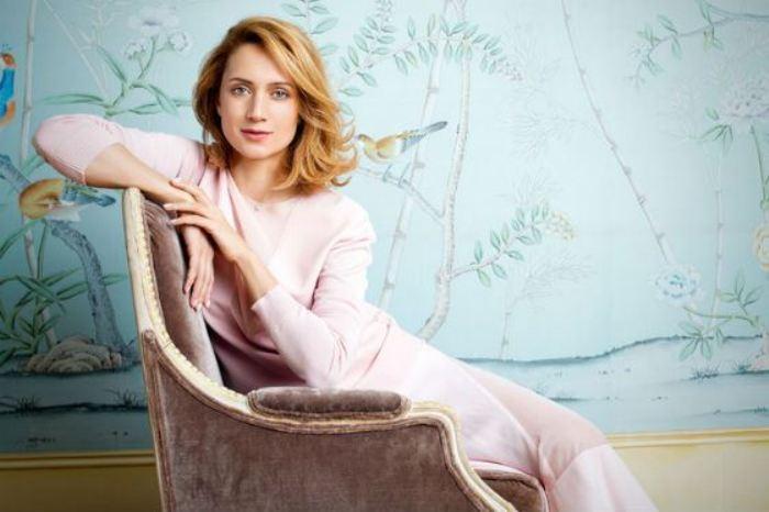 Одна из самых востребованных современных актрис Виктория Исакова | Фото: uznayvse.ru