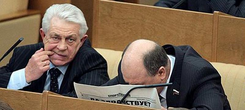 Как Москва ответит на запрет российского продукта Киевом