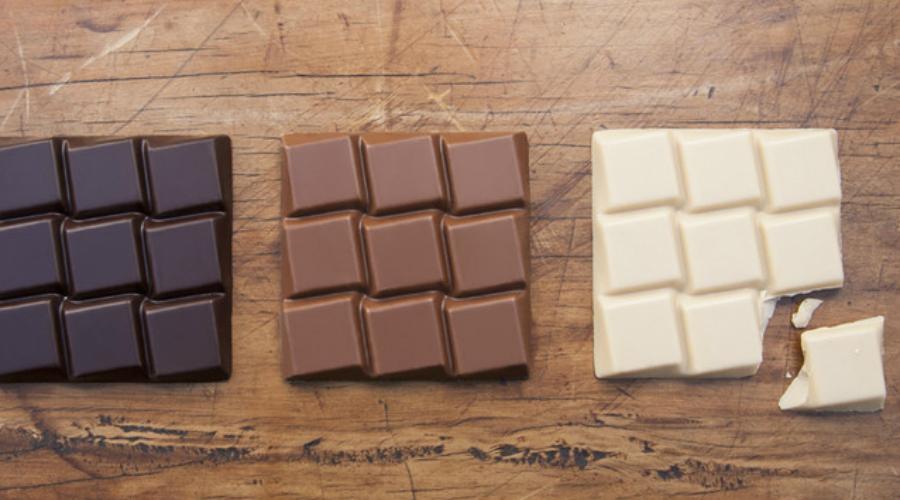 Как шоколад влияет на организм человека