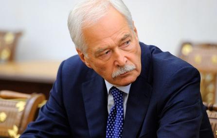 Грызлов заявил, что закон о Донбассе существенно осложнит ситуацию на Украине