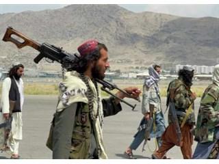 Угроза России: талибы хотят продаться тем, кто побогаче геополитика