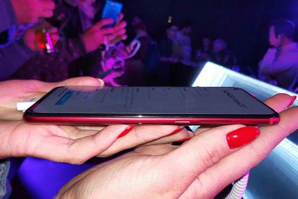 Старт продаж смартфона HONOR View 20
