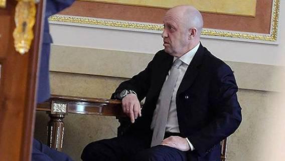 Пригожин предложил ужесточить ответственность за призывы к незаконным акциям в СМИ Общество