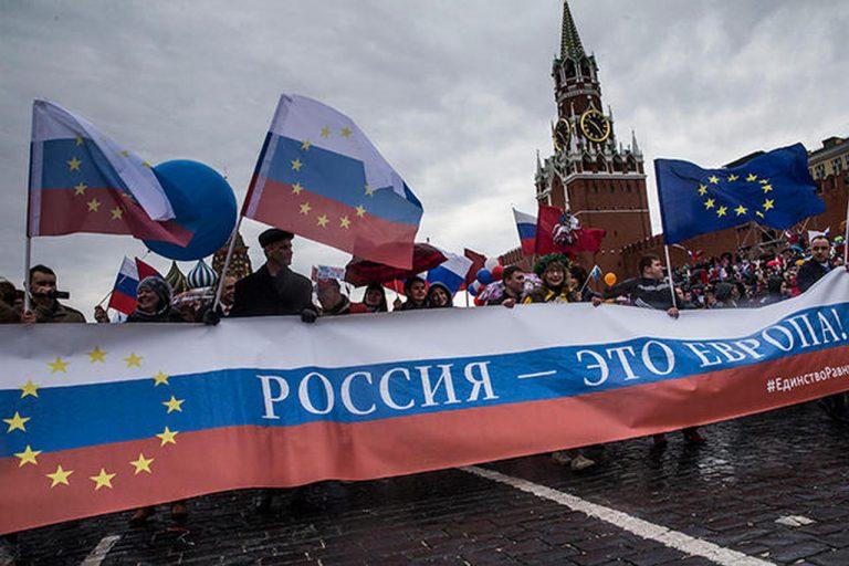 Польша тянет Россию в Европу…