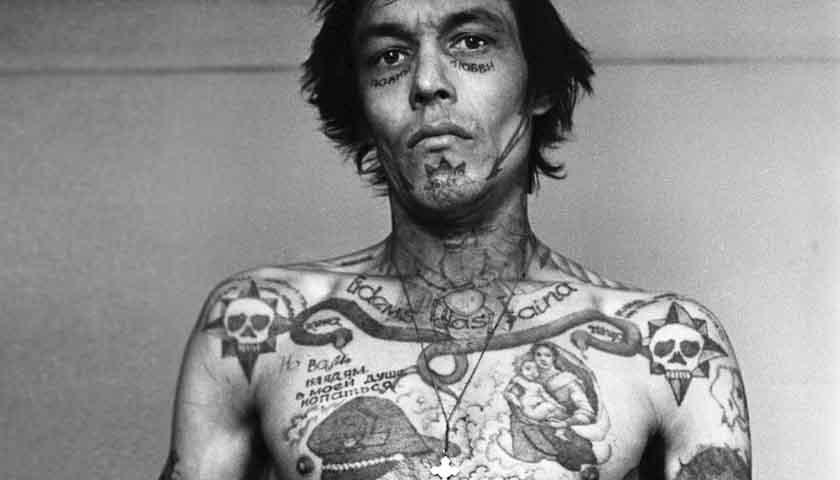 Кто в советских и российских тюрьмах никогда не делал татуировки