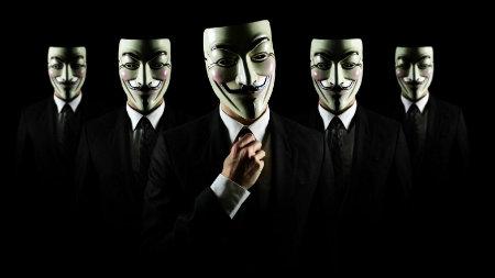 Хакеры взломали сайт Мирового правительства