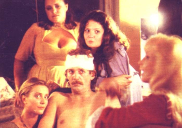 Кадр из фильма *Сукины дети*, 1990   Фото: kino-teatr.ru