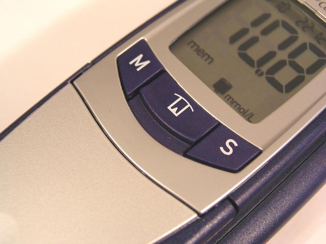 Несахарный диабет: диета и н…