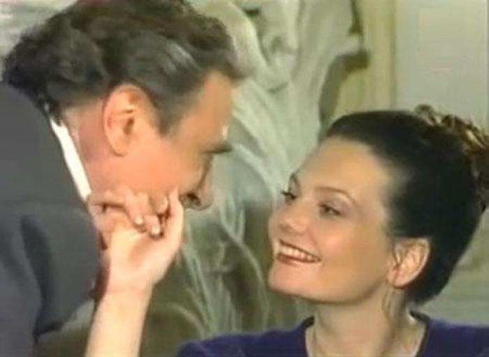 Кадр из сериала *Мелочи жизни*, 1992-1993   Фото: kino-teatr.ru