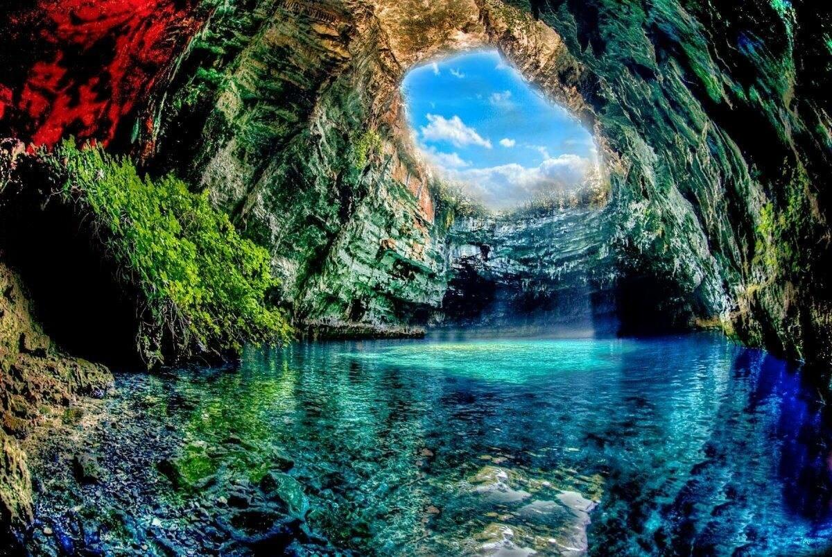 самые красивые места на планете фотографии для отдыхающих кемпинге