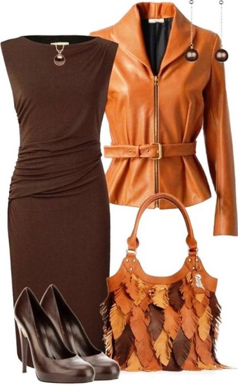 Сочетаем платья и юбки в шикарный ансамбль - 10 умопомрачительных образов! мода,модные советы,Наряды,образ,сеты,Советы,Стиль