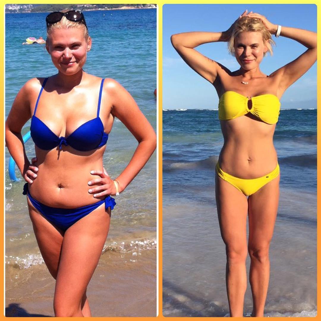 Фото Результатов Диеты. Реальные истории и фото сильно похудевших людей. Советы и отзывы о методиках похудения