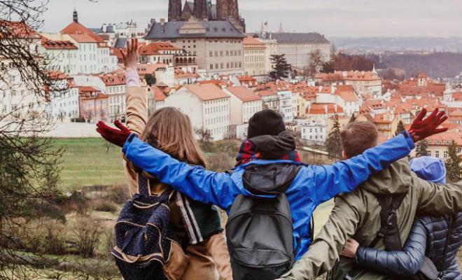 Чехия, Польша и Аргентина: 3 страны, куда довольно просто переехать