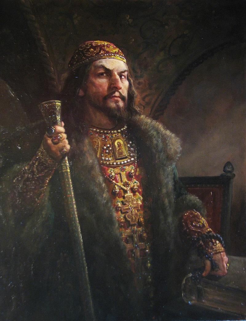 Почему Иван Грозный стал первой жертвой русофобской клеветы Запада