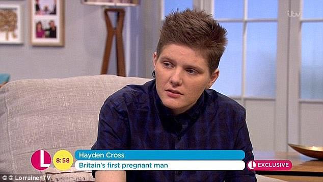 Трансженщины могут получить возможность рожать детей