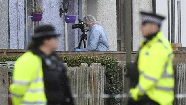 В Британии закрыли ресторан в рамках расследования инцидента с отравлением