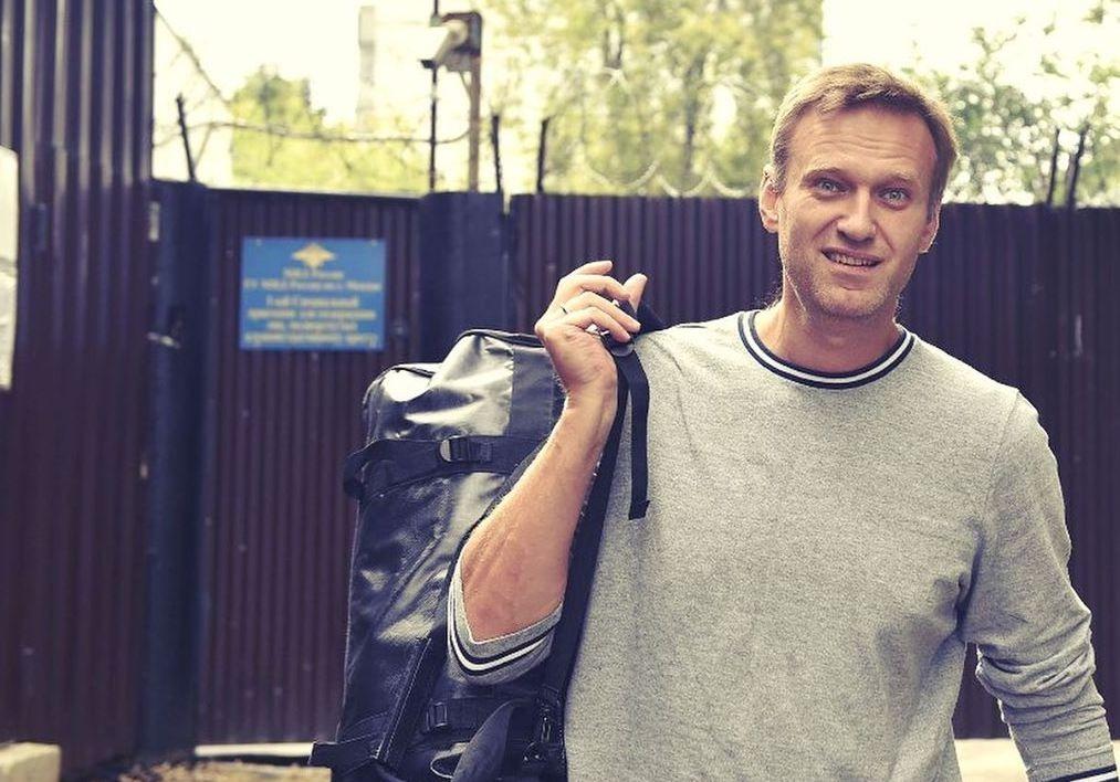 «Не можем исключить токсическое повреждение» власть,Навальный,общество,политика,россияне