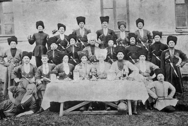 Казачья Пасха история,казаки