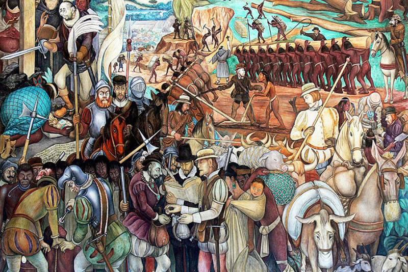 Свобода и рабство. Рождение капиталистической формации геополитика