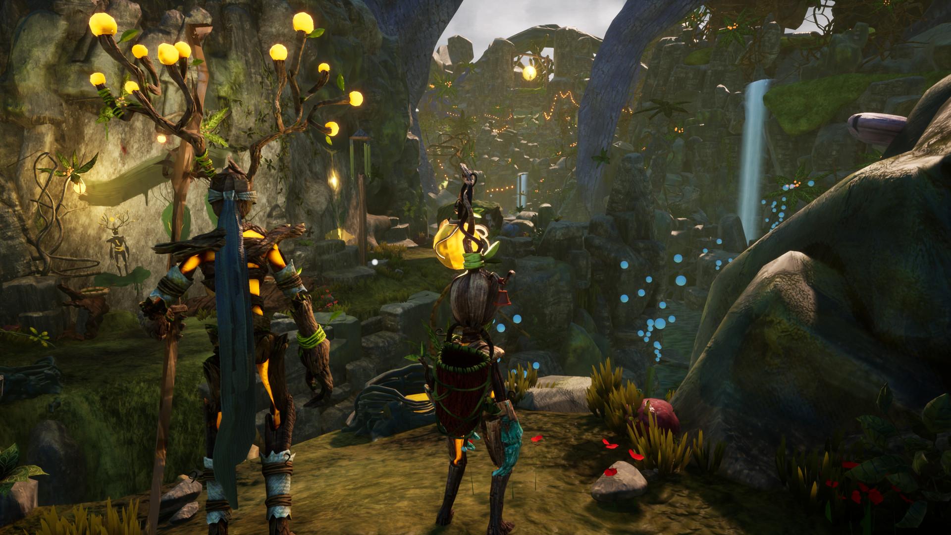 Weakless вышла на PC adventures,pc,weakless,анонсы,Игры,Приключения
