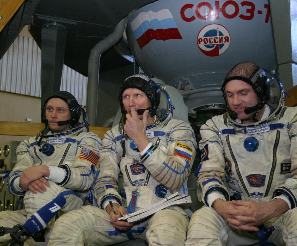 Стыковка забыта? США в погоне за космосом готовы брать российских «заложников»
