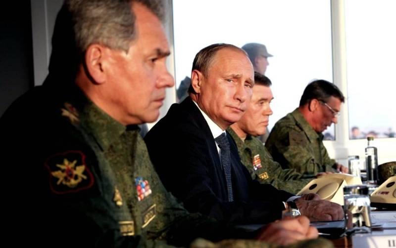 Почему Путин тянет с решением донбасского вопроса