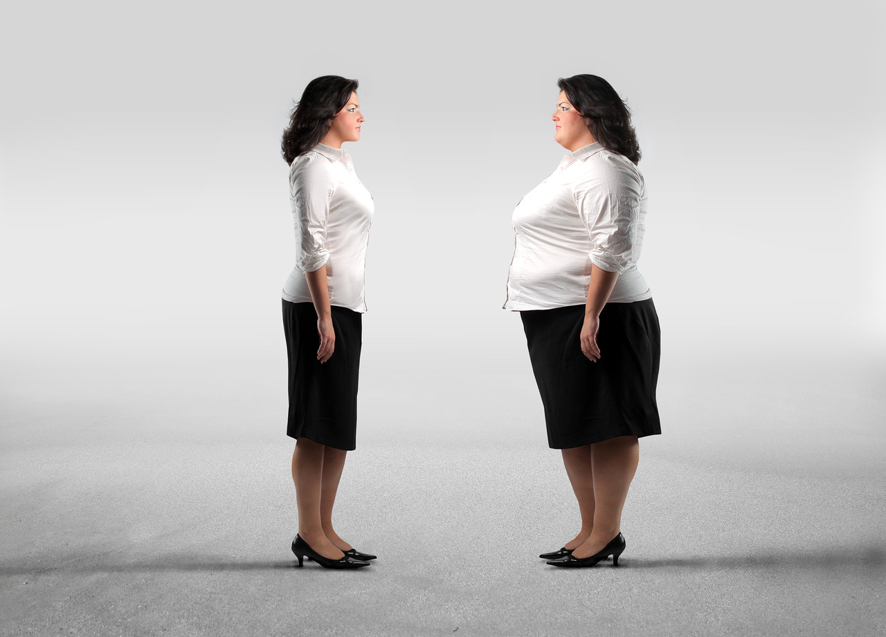 Смотреть из толстой в худую трансов