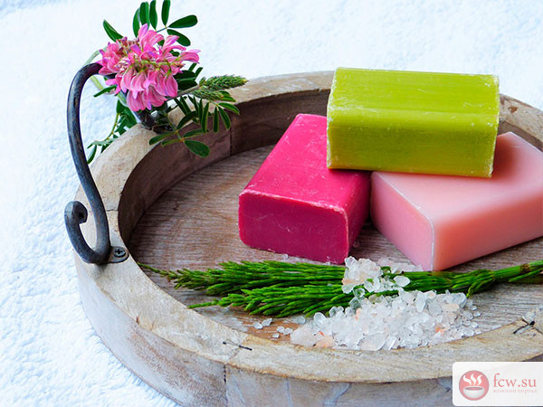 Домашний бизнес: изготовление декоративных свечей и мыла ручной работы