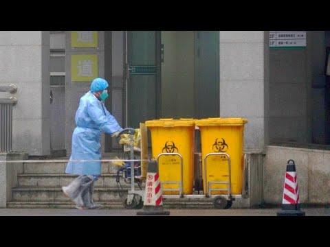 Последние новости Китая, сегодня 21 февраля 2020 — посол назвал сроки избавления КНР от коронавируса, главное за день коронавируса, коронавирусом, заражения, человек, февраля, случаев, скончались, коронавирус, заболевания, людей, здравоохранения, должны, Южной, более, Китая, которые, течение, будут, который, всего