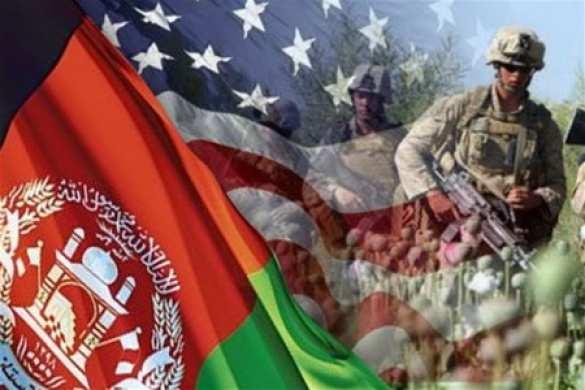 Афганский солдат расстрелял трех НАТОвских военных