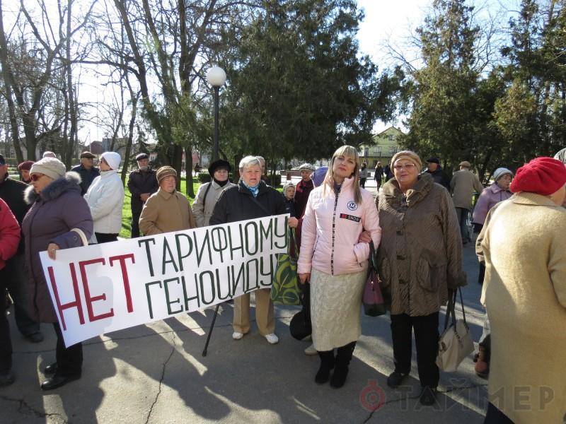 В Николаевской области Украи…