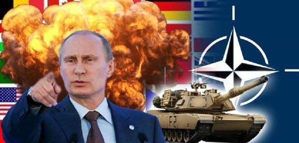 Войны не будет: США и ЕС не готовы к войне с Россией
