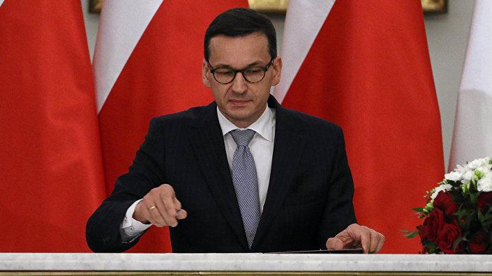 """""""Польша просит танки, а лучш…"""