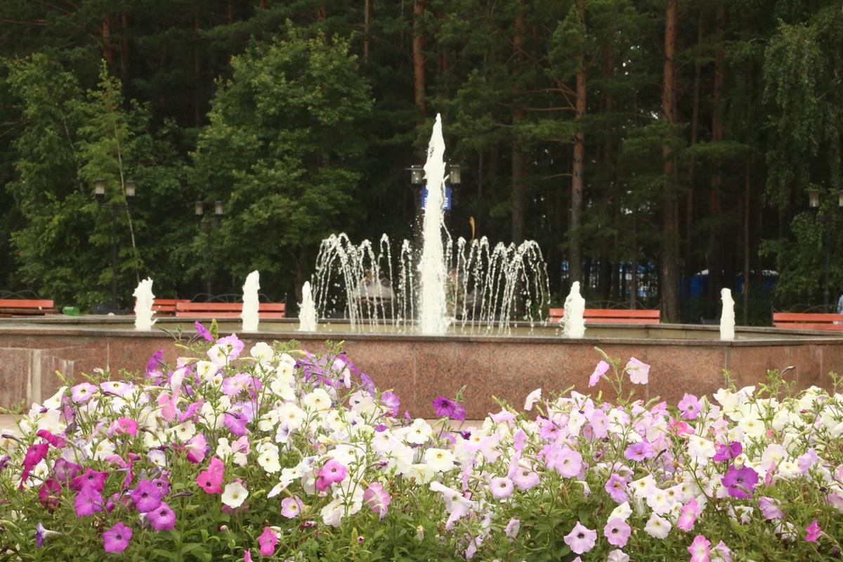 саянск фонтан фото автомобилей, решившим установить
