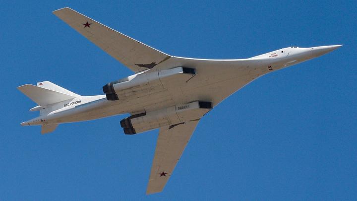 Будущий суперстратегический бомбардировщик скоро появится в небе Подмосковья