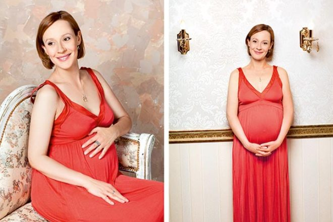 Тайны звезды «Физрука» Евгении Дмитриевой — родить ребенка от студента, который младше на 18 лет, и быть счастливой билет
