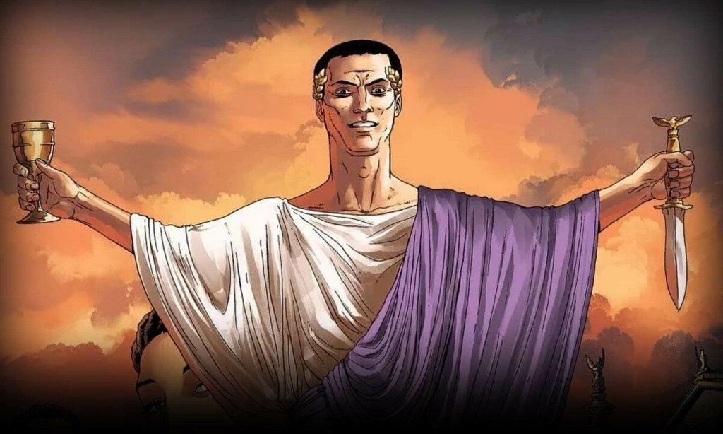 Калигула: самодур или психически больной?