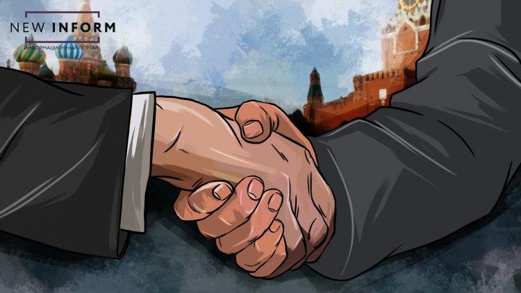 Признание Запада: Россия не …