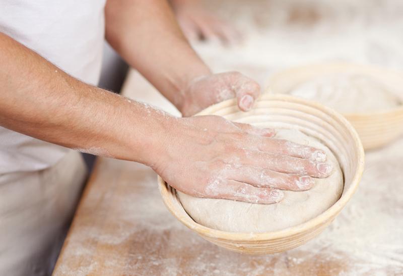 Как приготовить пирожки на один укус