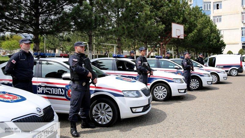 Задержанным в Грузии украинц…