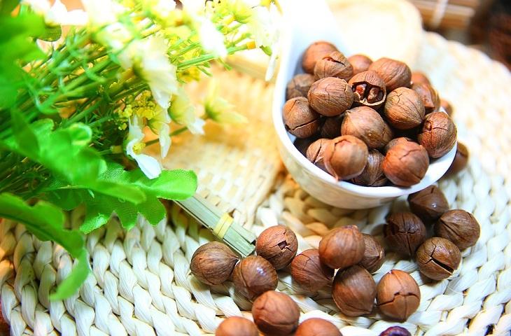 Самые полезные и вредные для здоровья орехи