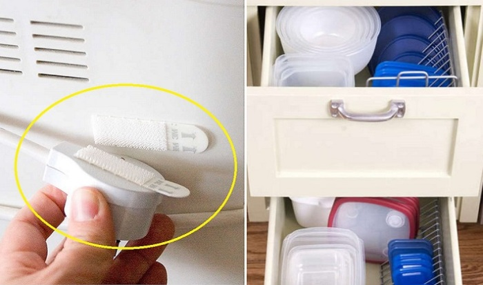 10 до смешного простых лайфхаков, которые помогут быстро навести порядок в доме