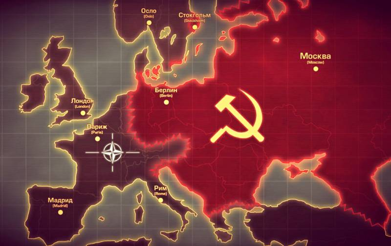 Блестящий пример внешней политики: зачем СССР пытался стать членом НАТО