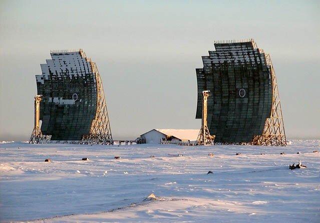 РЛС Туле гренландия, подборка, природа, путешествия, север, удивительное