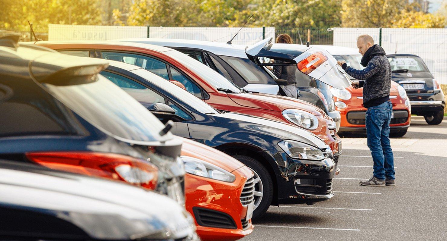 Новый отечественный автомобиль или подержанная иномарка — сравнение Автомобили