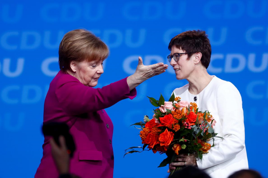 Керченский инцидент, последствия. Германия будет действовать жестко. Но не радикально!
