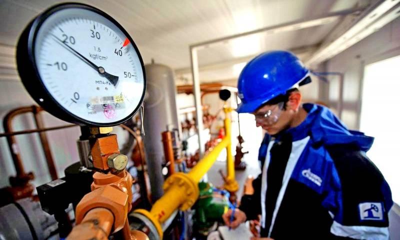 ЕС умерил газовые аппетиты Украины