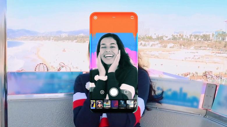 Камера с Photoshop для Android-смартфонов доступна всем желающим новости,смартфон,статья
