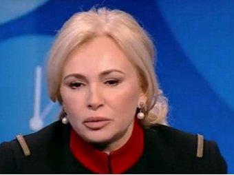 На Первом канале обсудили из…